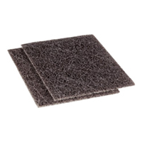 Grill Cleaning Pad